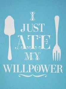 lack-of-willpower