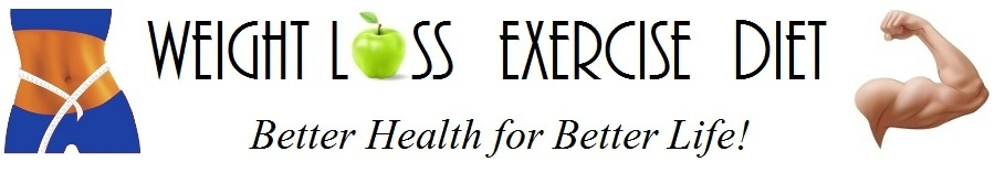 WeightLossExerciseDiet.com
