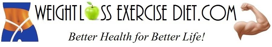 WeightLossExerciseDiet.com