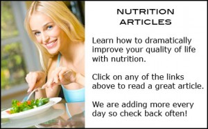 articles-on-nutrition
