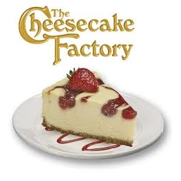 The Cheesecake Factory offers ways to save during various times of the year. For the month of October, an online coupon code is being offered for a percentage off the total price of all online orders.