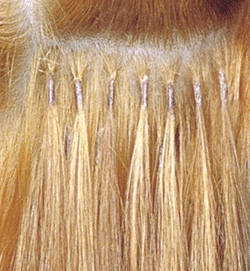 Where to find the best hair extension prices cold fusion bonding solutioingenieria Choice Image