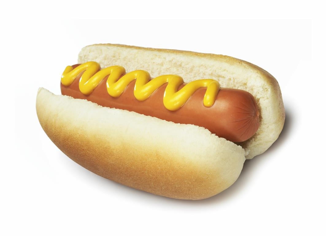 Calories In Hot Dog From Stand