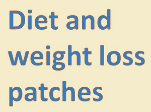 diet-and-weight-loss-patches