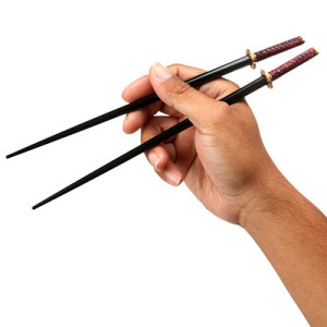 eat-with-chopsticks-to-lose-weight