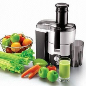 fruit-and-vegetable-juicer