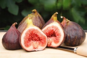 heart healthy figs