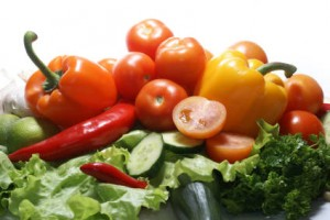 colored-vegetables-heart-health