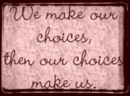 choices-and-responsibility