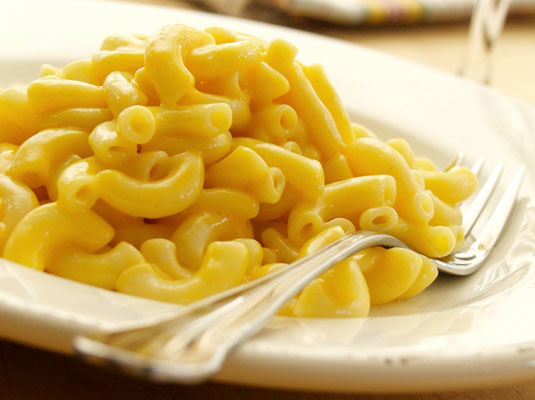 milk substitute in mac and cheese