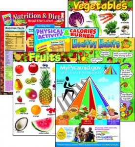 nutrition-charts