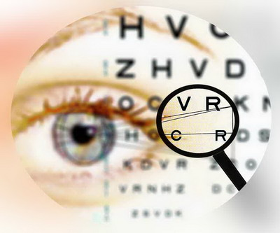 how to get your eye vision better