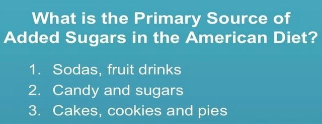 primary-sources-of-sugar-in-american-diet