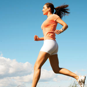 running-to-reduce-stress