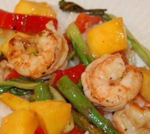 shrimp-veggie-stir-fry-michael-thurmond-six-week-body-makeover-sample-menu