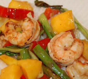 shrimp-veggie-stir-fry-michael-thurmond-six-week-body-makeover-sample-menu