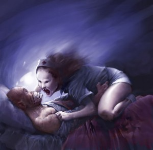 sleep-paralysis-hallucination