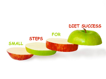 small-steps-for-diet-success