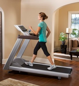 walking-on-a-treadmill