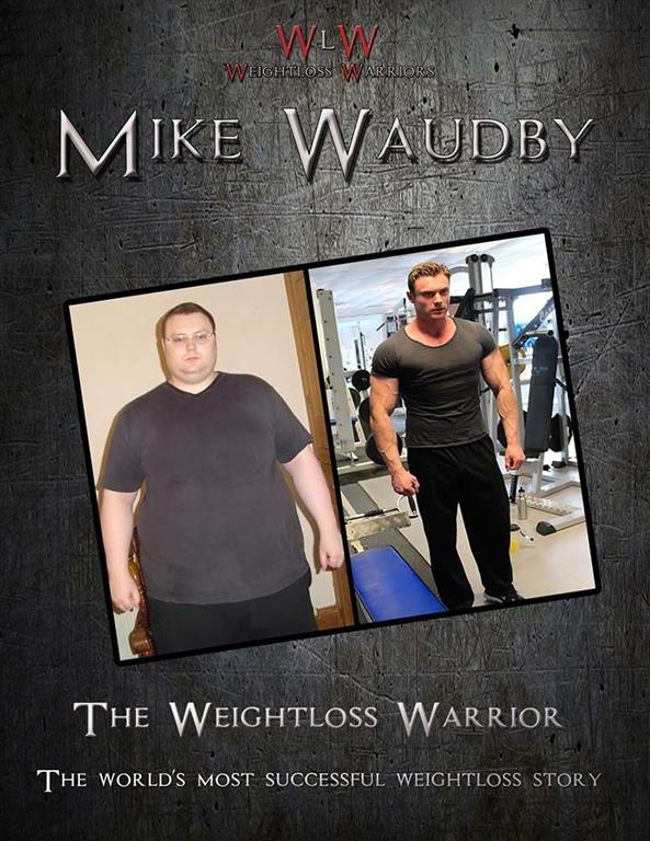 weight-loss-warriors-book-mike-waudby